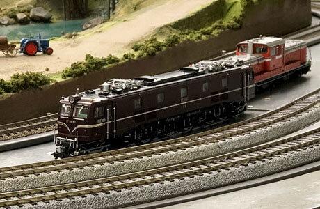 おもちゃ・鉄道模型・ゲーム